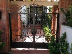 Gate Repair Services Long Beach